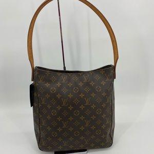 Louis Vuitton Looping GM bag